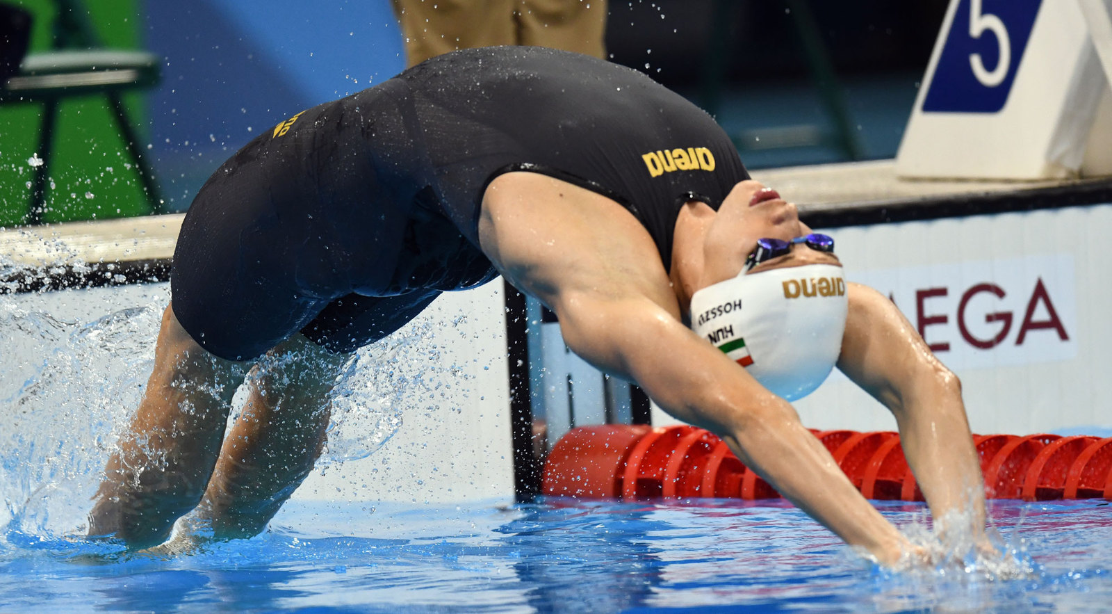 Катинка Хоссу безоговорочно выиграла уже три золотых медали, но не планирует останавливаться на достигнутом