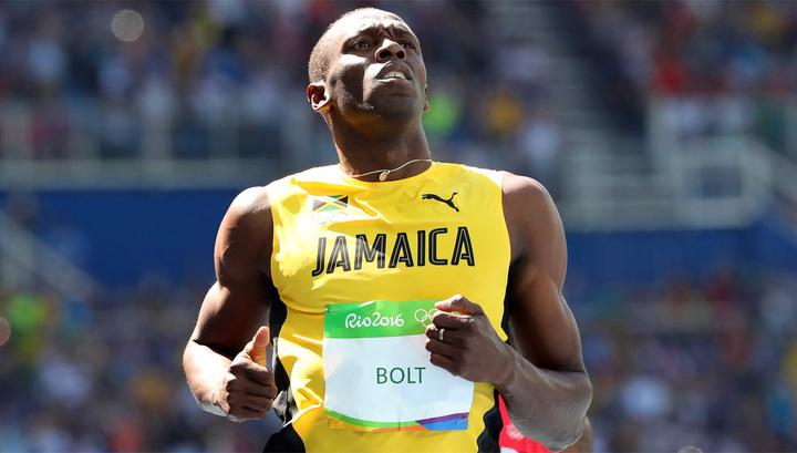 Болт: «Чувствую, что побью вфинале мировой рекорд»
