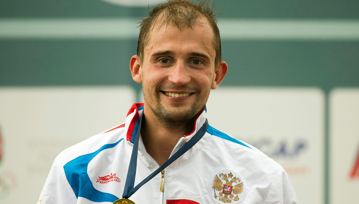 Пятиборец Тимощенко завоевал серебряную медаль Олимпиады