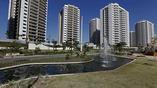 Олимпийская деревня в Рио уже полностью готова и ждет первых участников Олимпиады