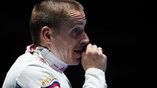 Россиянин Антон Авдеев не смог побороться за индивидуальную олимпийскую медаль, уступив японцу