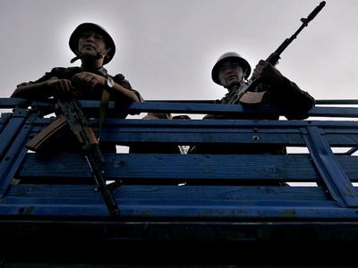 дтп киргизии пострадали солдат