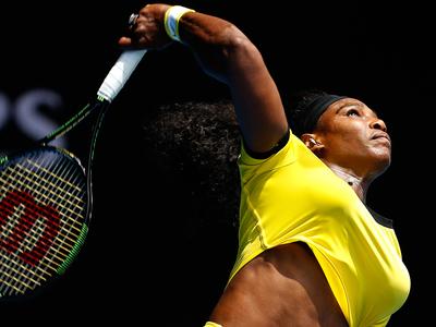 серена уильямс вернулась тройку лучших теннисисток мира