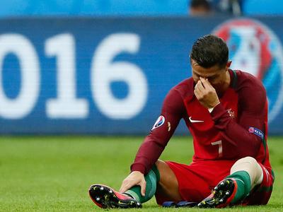 криштиану роналду пропустит матч суперкубок европы