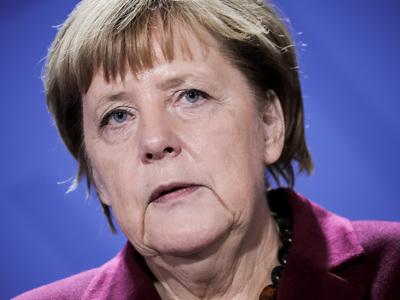 ангела меркель решила пойти четвертый срок