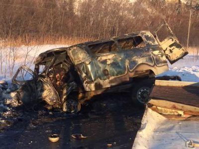 Страшное ДТП на Сахалине: заведено уголовное дело