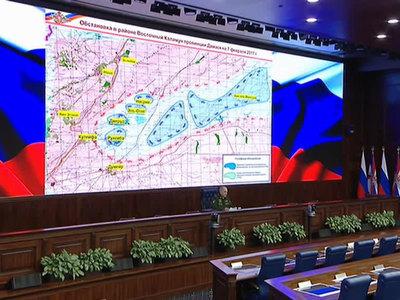 Минобороны прокомментировало новости о переброске войск к КНДР