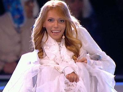 СБУ: российской участнице Евровидения надо запретить въезд на Украину