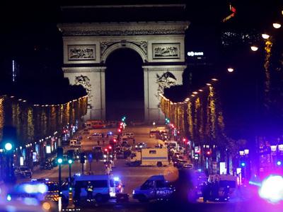 Дебаты не нужны: во Франции перед выборами главной становится борьба с террором