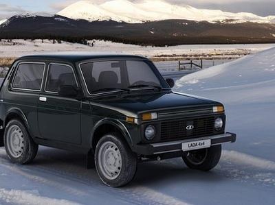 Названы самые любимые автомобили российских чиновников