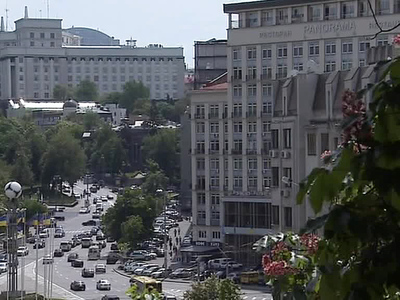 Украина трещит по швам