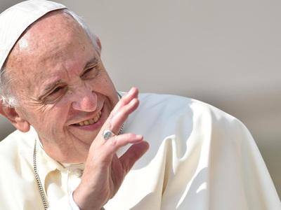 папа римский призвал католиков православных сближению