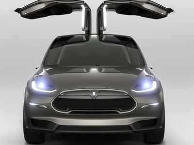 Электромобили Tesla получили новую версию автопилота