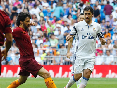 Рауль войдет в правление Реала