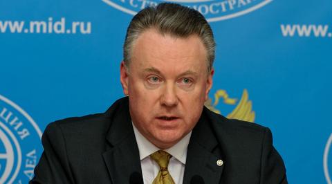 Лукашевич: Киев готовится к силовому сценарию в Донбассе