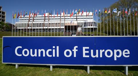 Совет Европы обвинил Турцию и Украину в запугивании СМИ