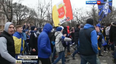 Одесса готовится: националисты грозят сорвать митинг в память о бойне в Доме профсоюзов