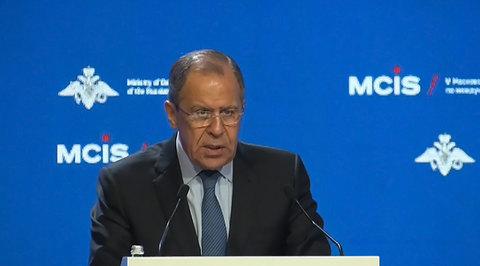 Лавров: для мира на Украине нужно заставить Киев выполнять
