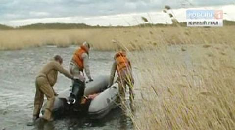 рыбалка в челябинской области тишки видео