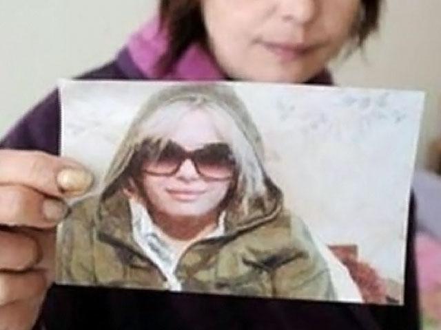 Трое поймали молодую девушку фото 535-204