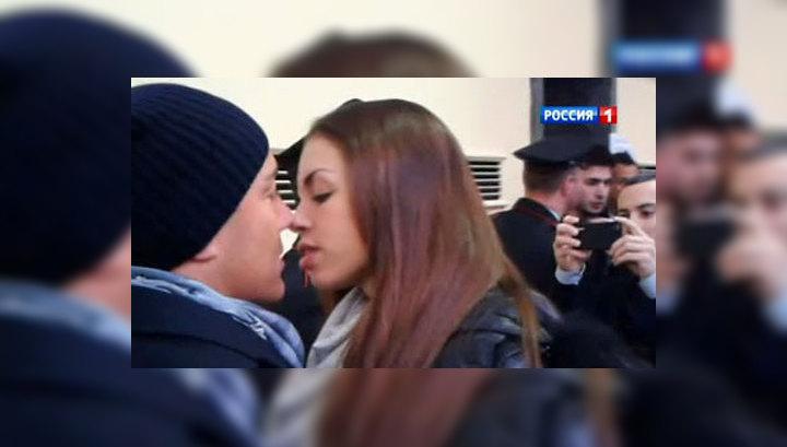 секс история с мароканкой
