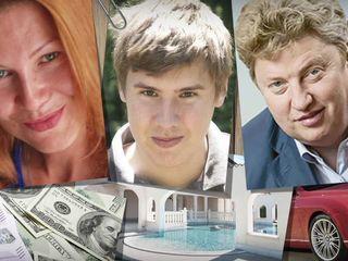 видео русский сын шантажирует маму
