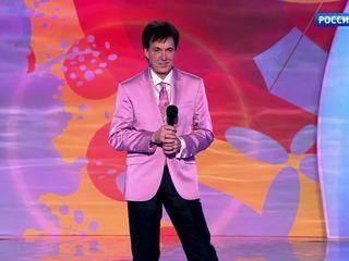 Геннадий ветров выступление в сыктывкар видео