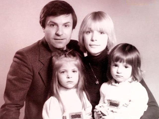 Мария Нахапетова биография, личная жизнь, дети