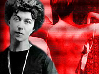 Смотреть онлайн красная мессалина секс