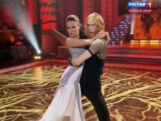 данила поляков с женой фото