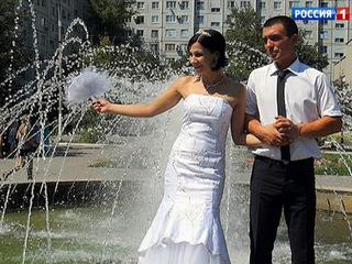 Сжег жену в свадебном платье эфир