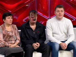 Борис корчевников и его жена фото свадьба видео