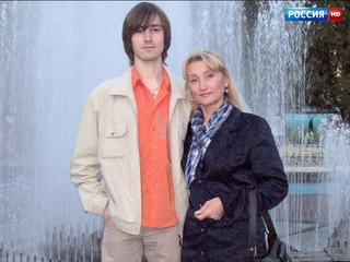 Русский секс родная мать и сын