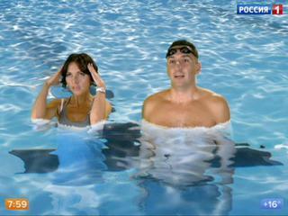 чернобровина анастасия фото в купальнике
