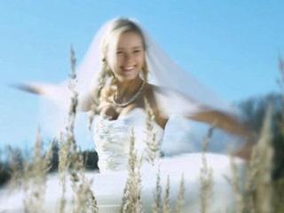Песня леди в белом платье