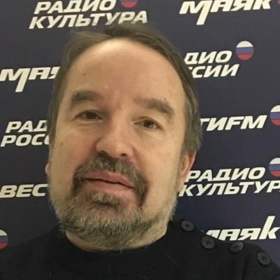 Олег Лекманов