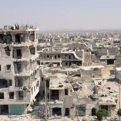 В Алеппо откроют еще 4 гуманитарных коридора