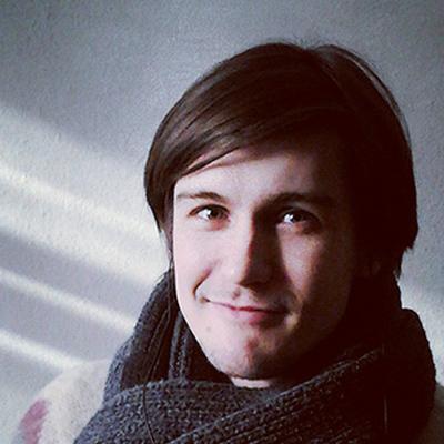 Денис Бояринов