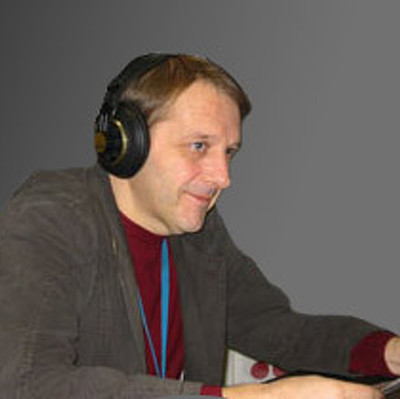 Андрей Светенко
