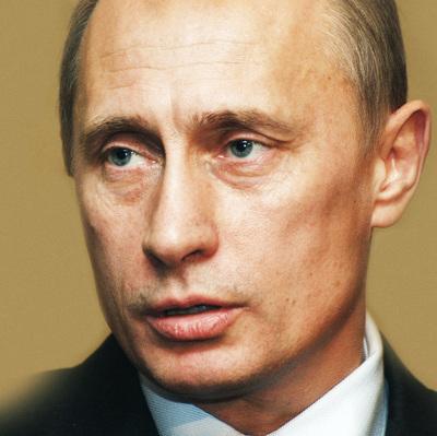 Владимир Путин против введения прогрессивной шкалы налогов