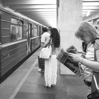 Создание второго кольца московского метро потребует около пяти лет