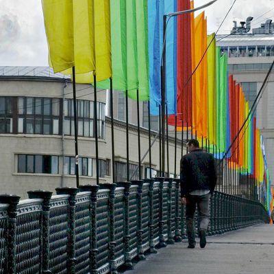 До 10 млн человек примут участие в праздновании Дня города в Москве