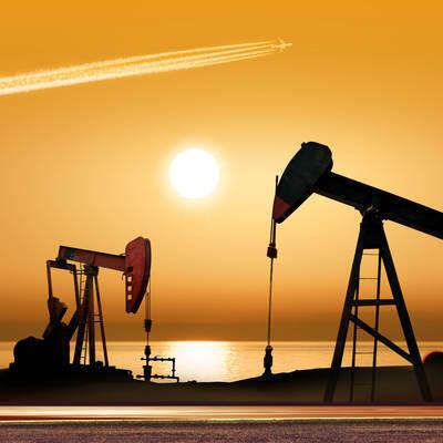 Цены на нефть продолжили сегодня рост