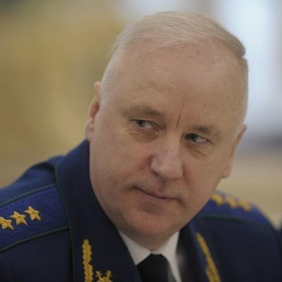 Пескову ничего не известно об отставке главы СКР Александра Бастрыкина