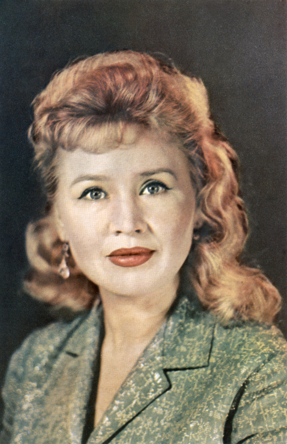 Самые красивые советские актрисы  Назад в СССР  Back in USSR
