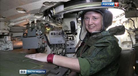 Экипаж машины боевой: как воюют за Донбасс Малая, Ветерок и Кнопа