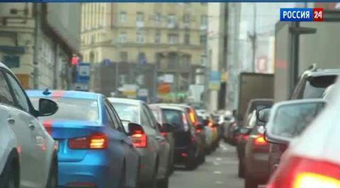 Для московских эвакуаторов неподъемных машин нет