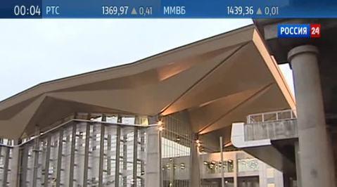 Новый терминал позволит Пулково стать хабом