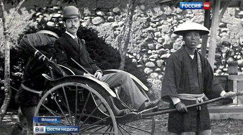 Детали покушения на Николая II в Японии