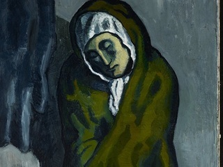 Эксперты раскрыли секрет картины Пикассо